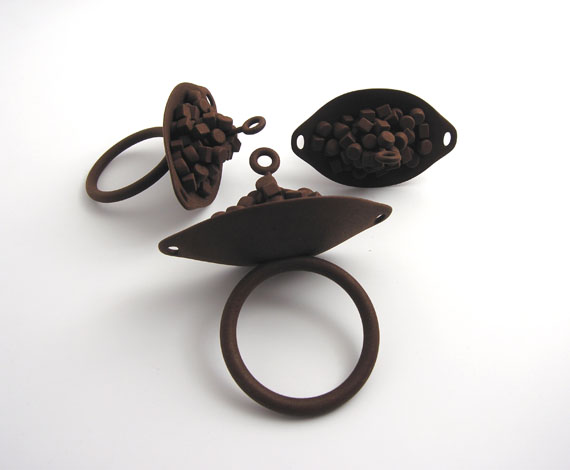 FOC_Ted Noten_CHOCOLATE HOOKER rings007