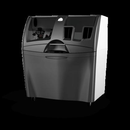 3D Systems CJP 3D Drucker ProJet 660 druckt vollfarb