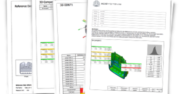 Custom Reporting Delivers Flexibility In Inspection Software